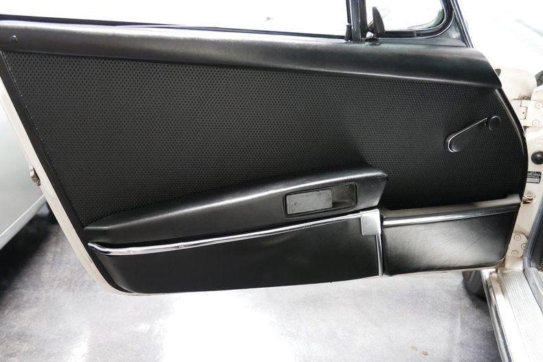 1971 911E Targa Targa picture #9