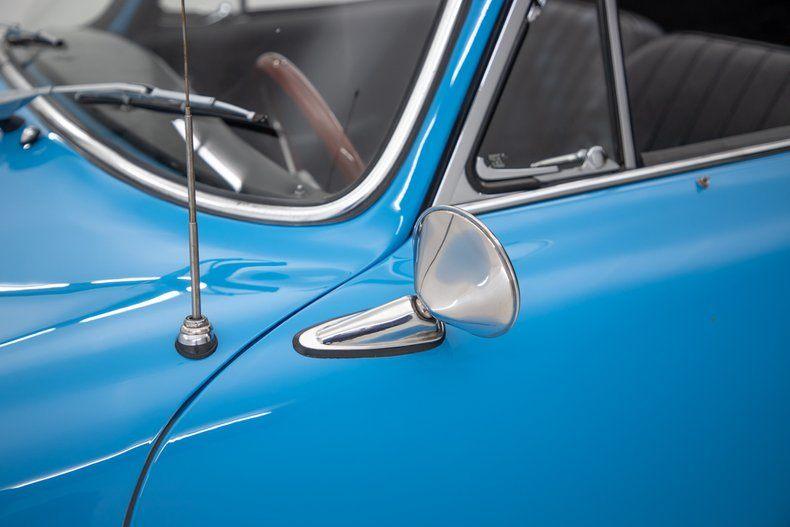 1964 356C Cabriolet picture #7