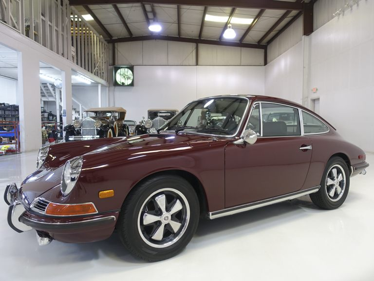 1968 911L picture #1