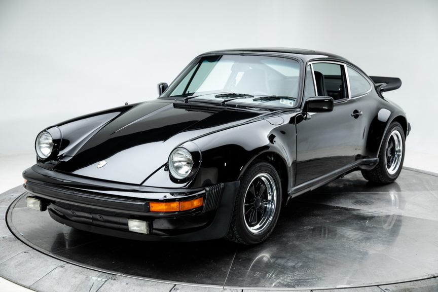 1976 930 Turbo picture #1