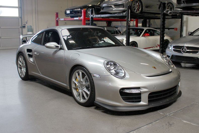 2008 911 GT2 GT2 picture #1