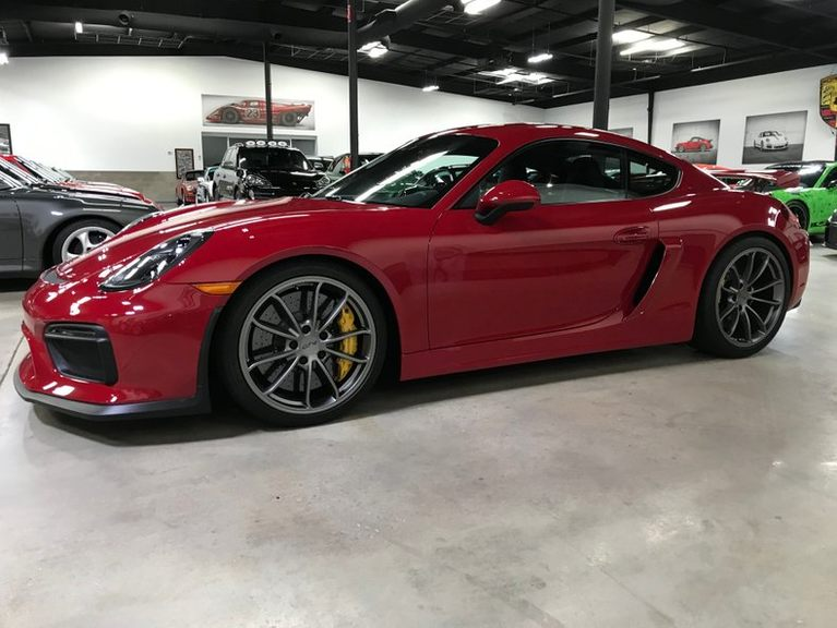 2016 GT4 picture #4
