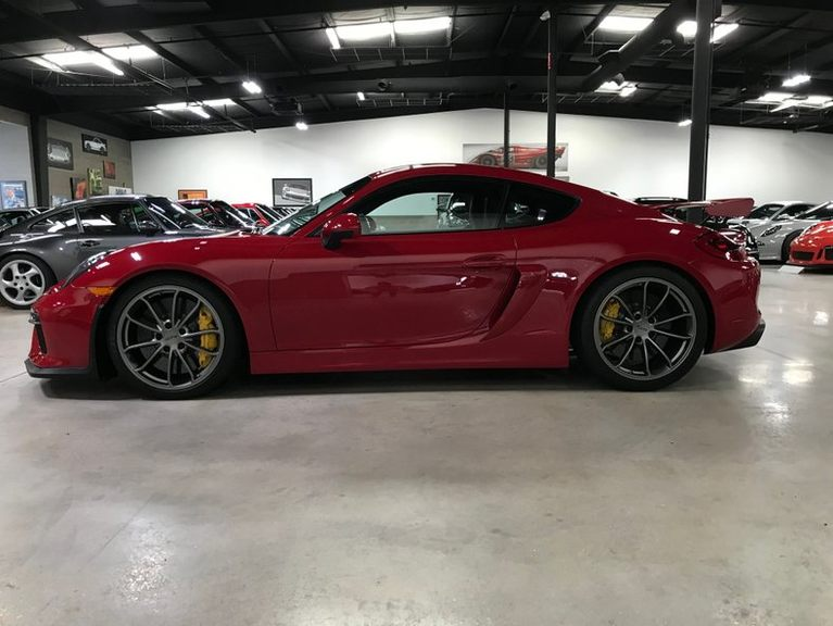 2016 GT4 picture #5