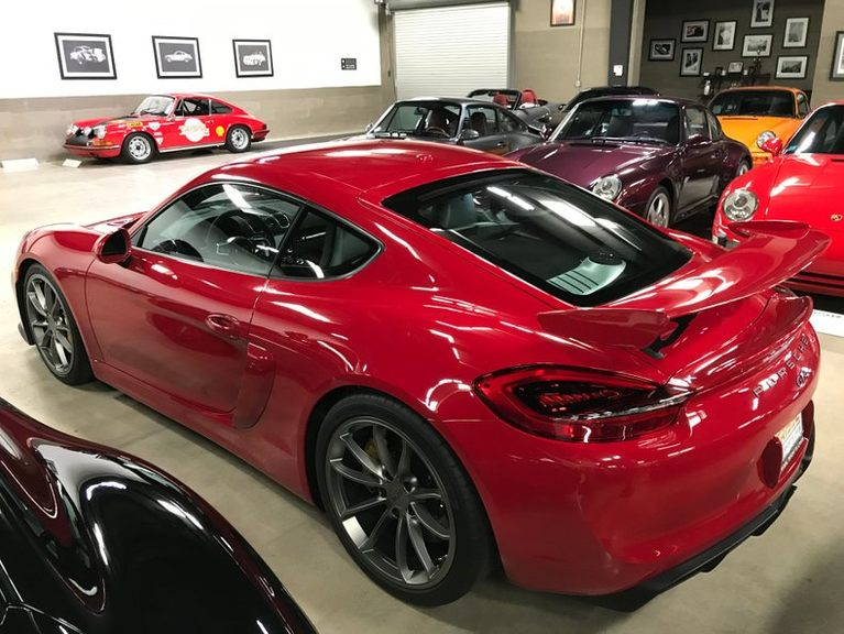 2016 GT4 picture #9