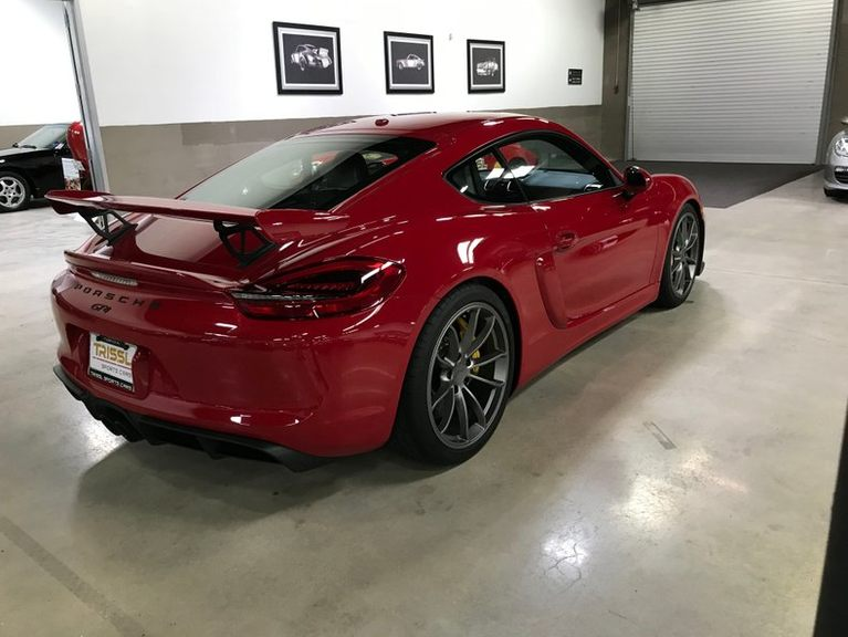 2016 GT4 picture #14