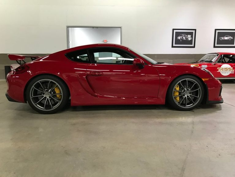 2016 GT4 picture #17