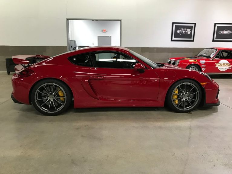 2016 GT4 picture #18
