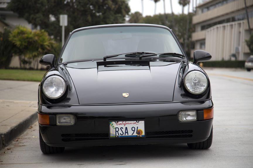 1994 Porsche 964 RS America picture #1
