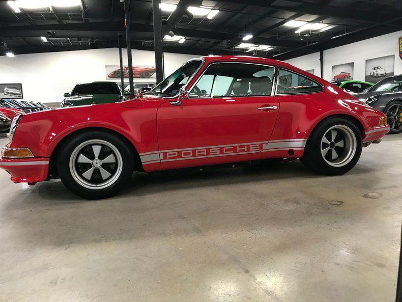 1984 911 M491 RSR Backdate Coupe M491 RSR Backdate Coupe picture #4