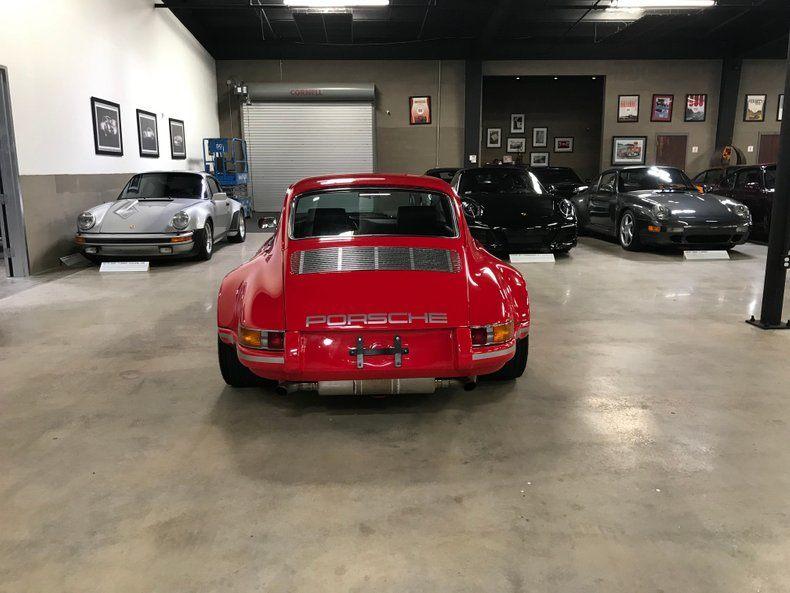 1984 911 M491 RSR Backdate Coupe M491 RSR Backdate Coupe picture #7