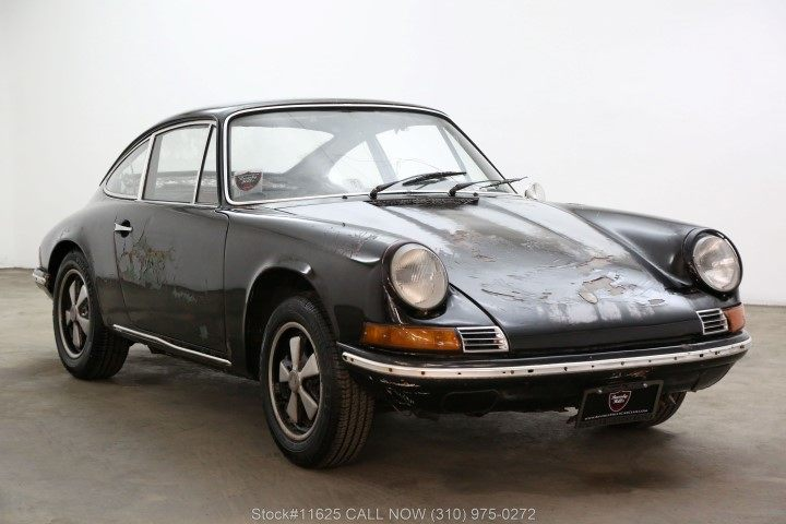 1967 912 Coupe picture #1
