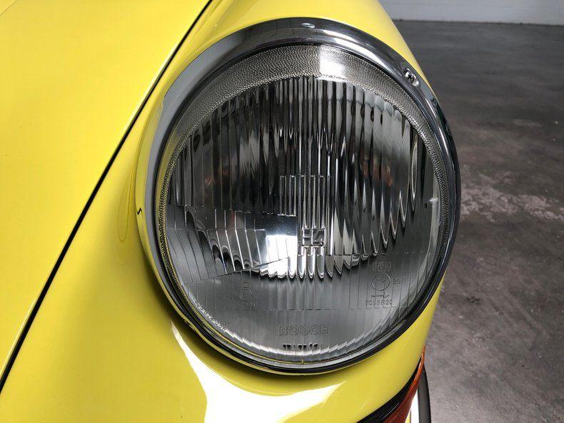 1973 911 Carrera RS Carrera RS picture #16
