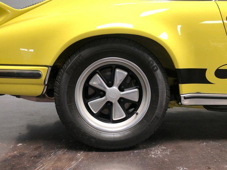 1973 911 Carrera RS Carrera RS picture #17