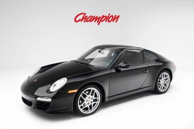 2010 Porsche 911 Carrera picture #1