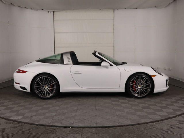 2019 911 Targa 4 GTS picture #4