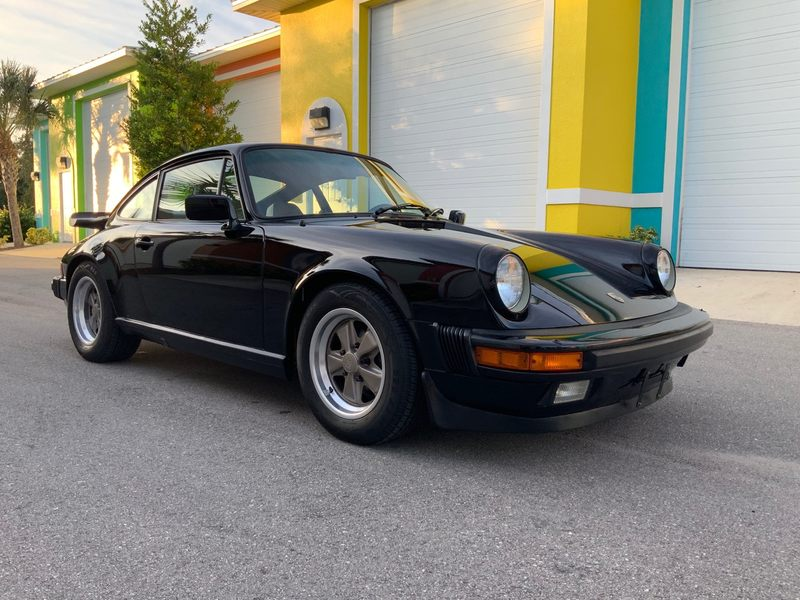 1984 911 picture #1