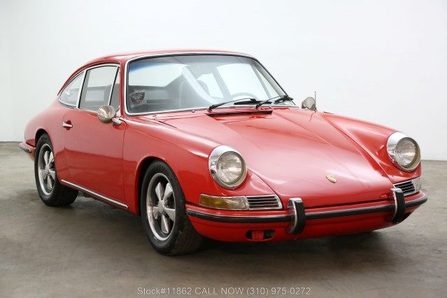 1968 912 Coupe picture #1