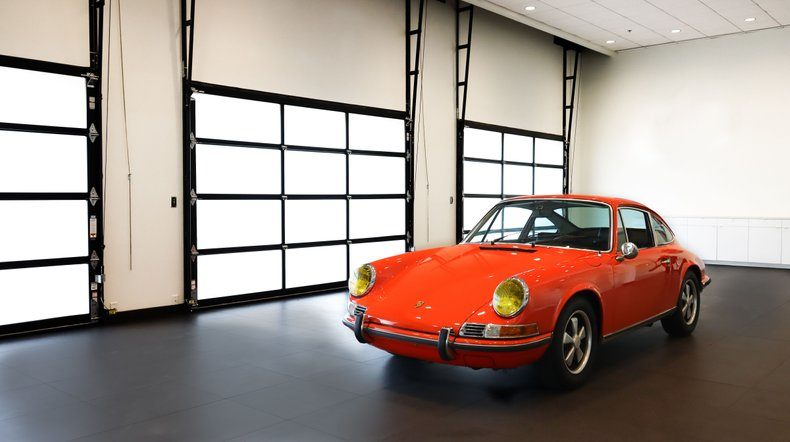 1969 911 S picture #1