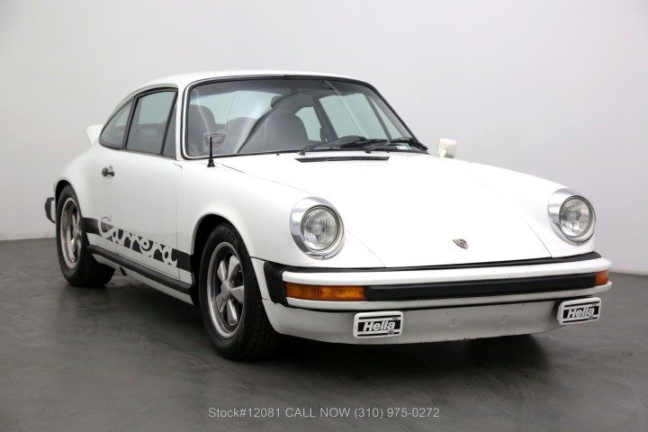1974 Carrera Coupe picture #1