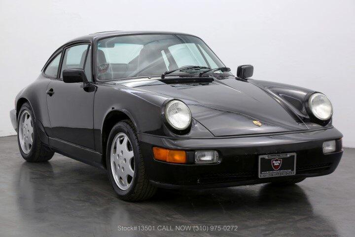 1991 964 Carrera 4 Coupe picture #1