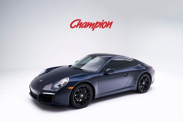 2019 Porsche 911 Carrera picture #1
