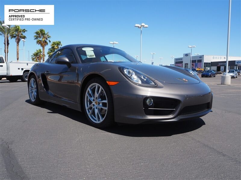 2015 Cayman Base picture #1