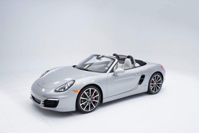 2013 Porsche Boxster S picture #1