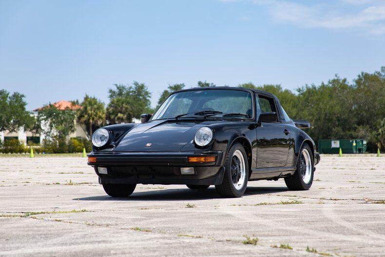 1984 911 Carrera picture #1