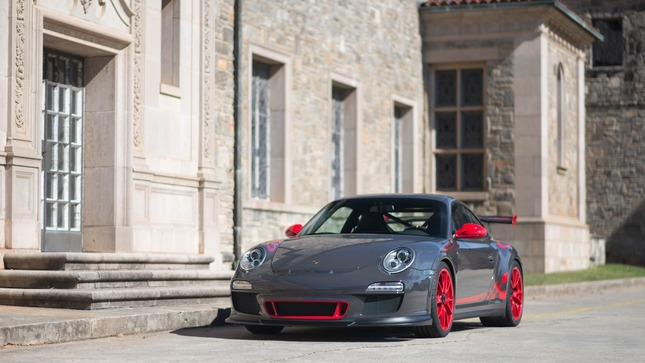 2011 997 2 gt3rs