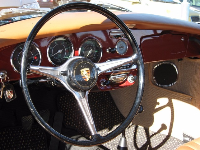 1964 356c 1600