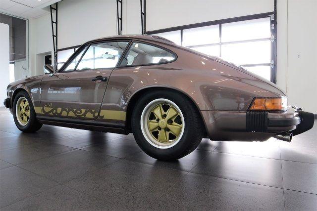 1974 911 carrera 3