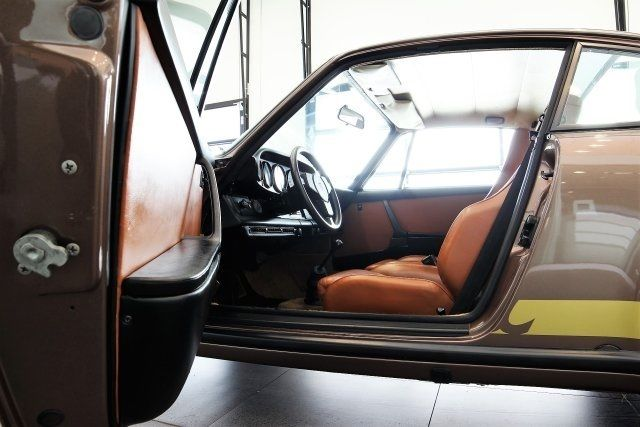 1974 911 carrera 4