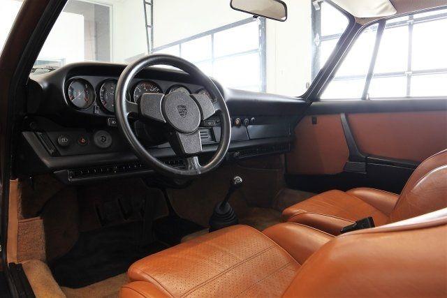 1974 911 carrera 6