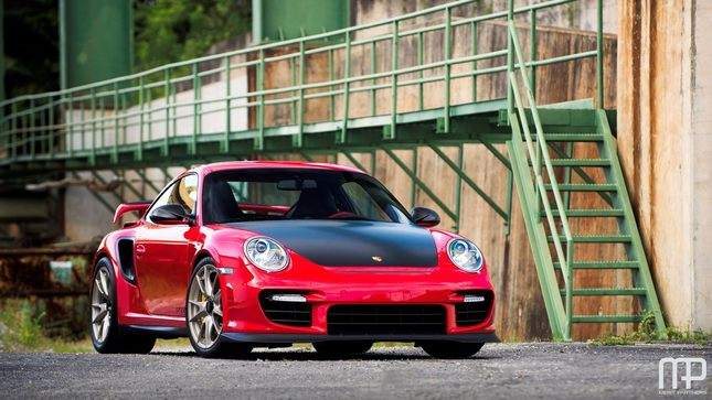 2011 997 gt2 rs 1