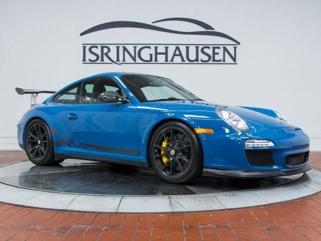 2011 911 gt3 rs 1