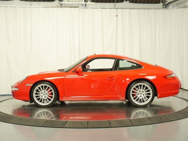 2006 911 2dr cpe carrera s 1