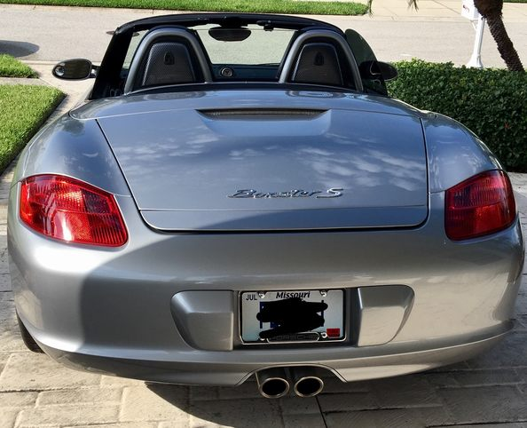 2008 boxster rs60 1