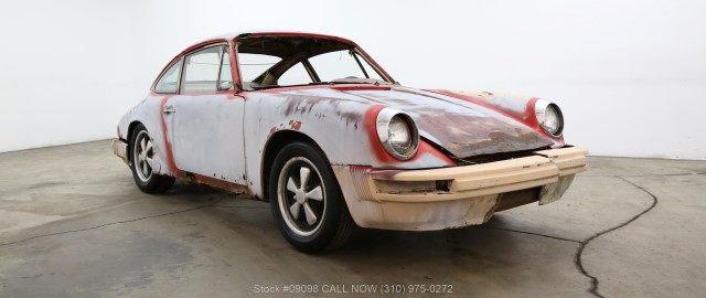 1968 911