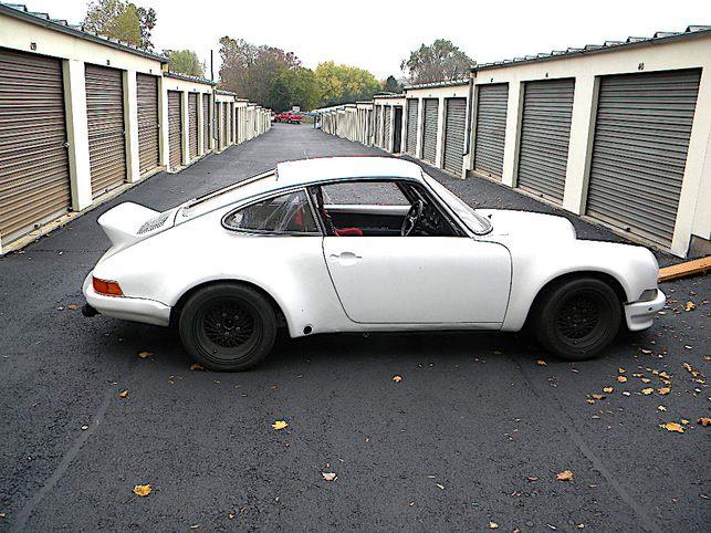 1970 911