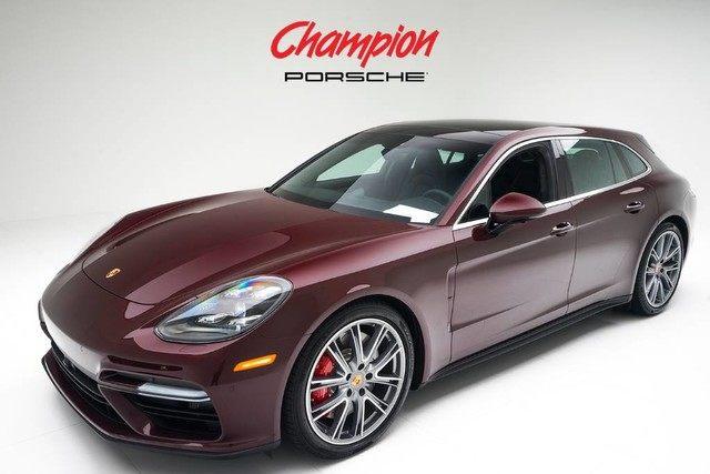 2018 Porsche Demo Sale Panamera Turbo Sport Turismo In Pompano Beach Fl Listed On 111119 Porsches For Sale Excellence