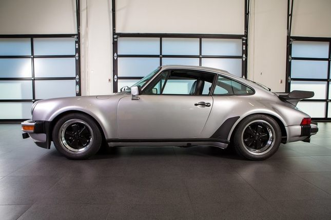 1979 porsche 911 turbo 930