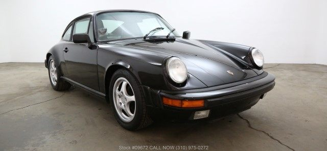 1987 carrera coupe