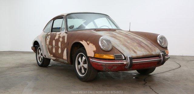 1967 911s