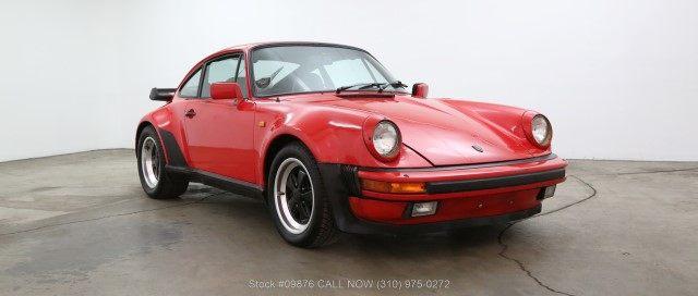 1984 930 turbo 1