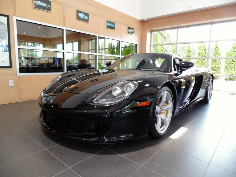 2005 Carrera Gt In Buford Ga Listed On 09 25 18 Porsches For