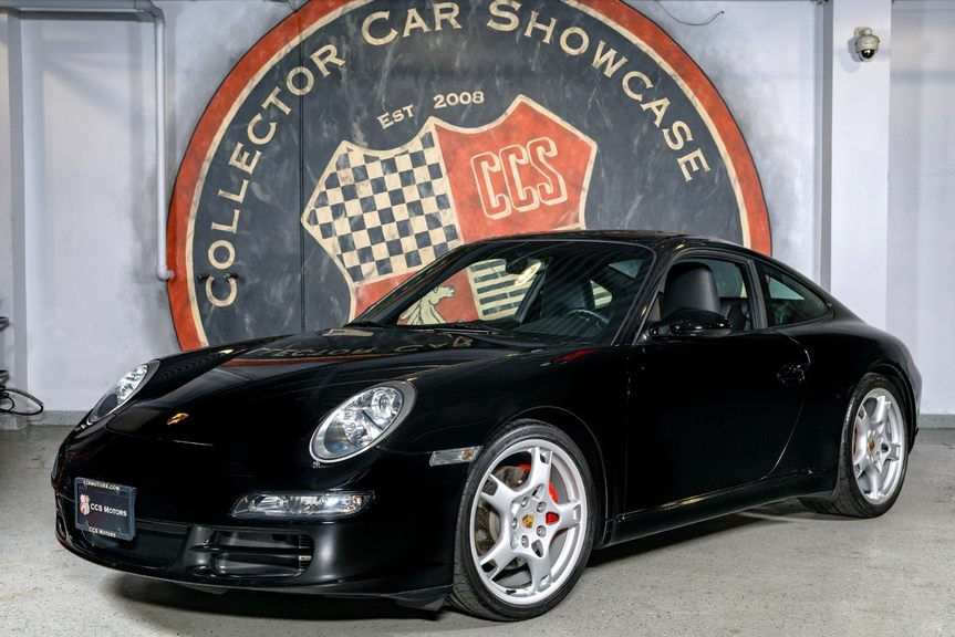 2005 Porsche 911 Carrera S In Oyster Bay Ny Listed On 03 06 19