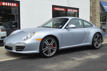 2011 Carrera 4S picture #1
