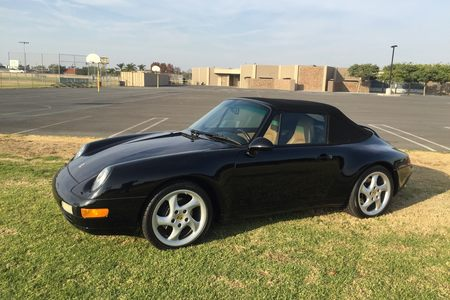 1998 911 picture #1