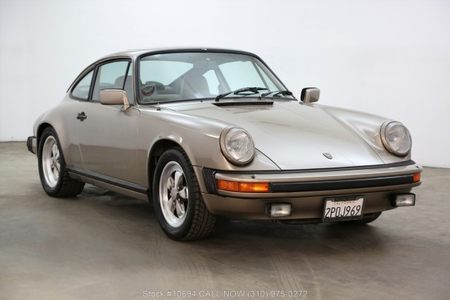 1983 911SC Coupe picture #1