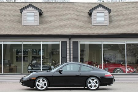 1999 996 Carerra 2 Coupe picture #1